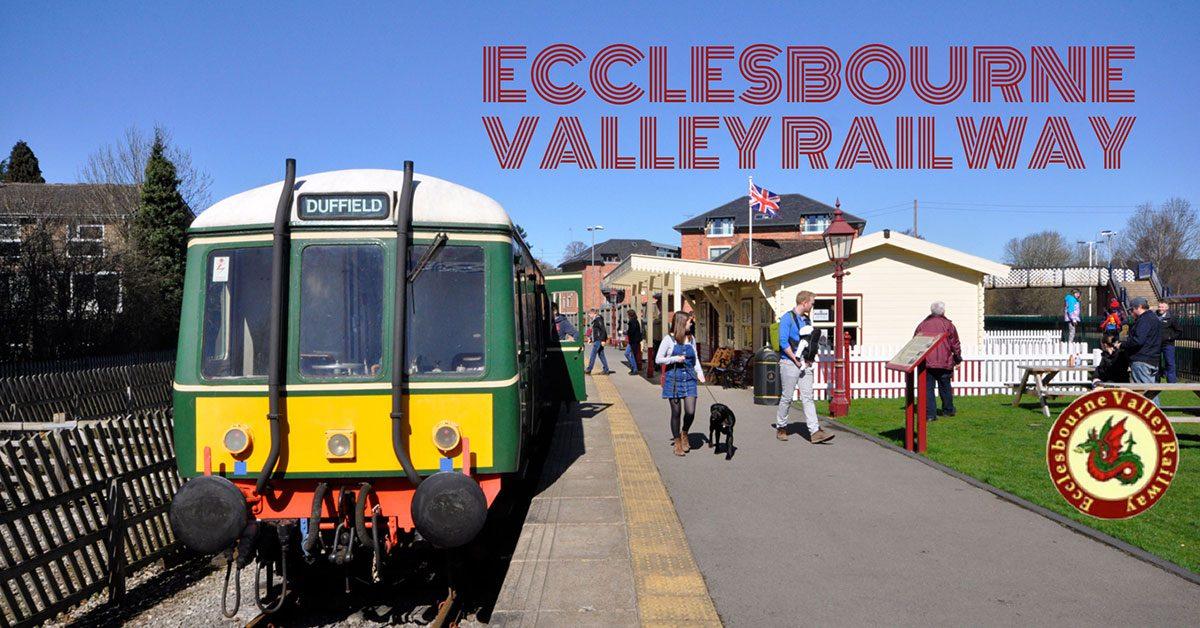 Ecclesbourne Valley Railway