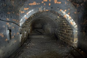 Standedge tunnel 2