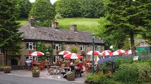 The Lamb Inn Peak District