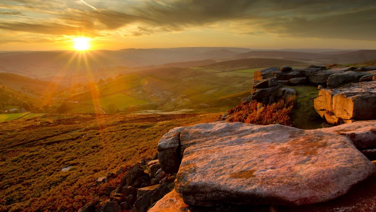 peak district nee