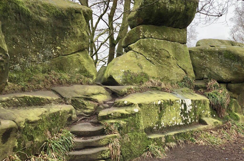 rowtor rock walk