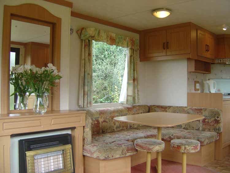 shaw farm static caravan